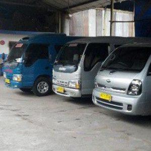 Armada Sewa Mobil
