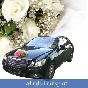mobil-pengantin